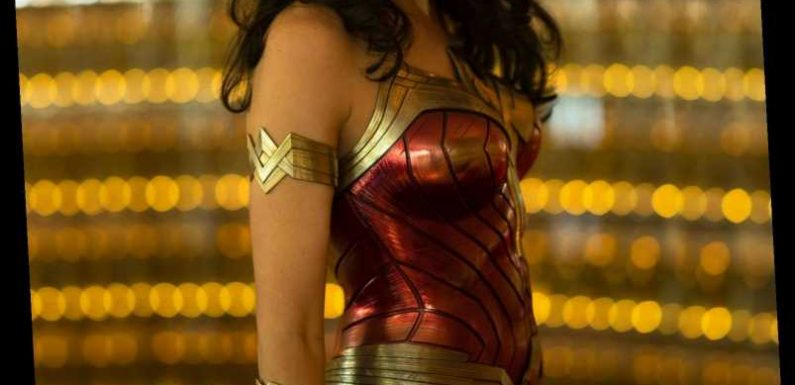 Wonder Woman 1984 Delays Release Again to Christmas Day