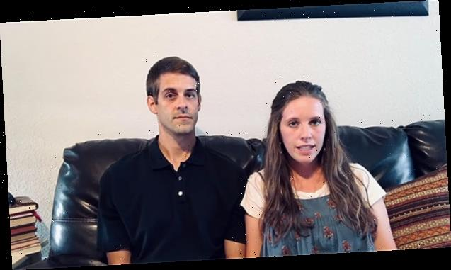 Jill Duggar Shares Confession About Using Birth Control With Husband: We 'Want To Be Careful'