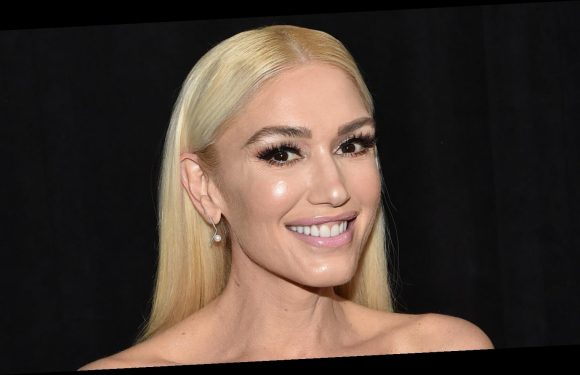 Why Gwen Stefani's throwback picture is causing a stir