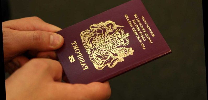 Who can countersign a passport application, what are the photo rules, when do I need to renew and does my child need one?