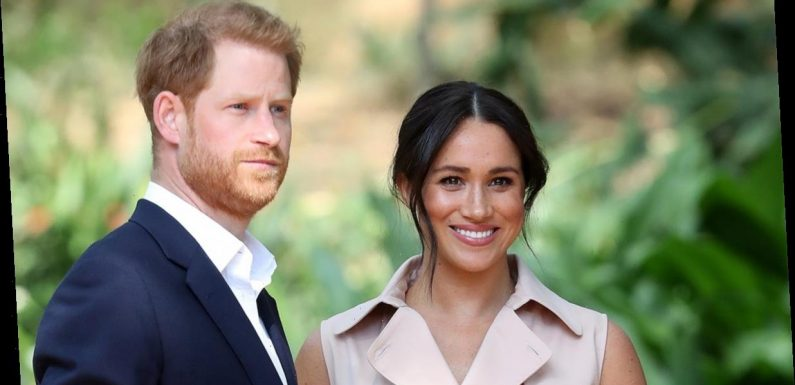 Prince Harry and Meghan Markle's royal tour of Africa was the most expensive for 2019 to 2020
