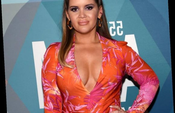 """Why Maren Morris Feels an """"Extra Betrayal"""" From Mommy Shamers"""