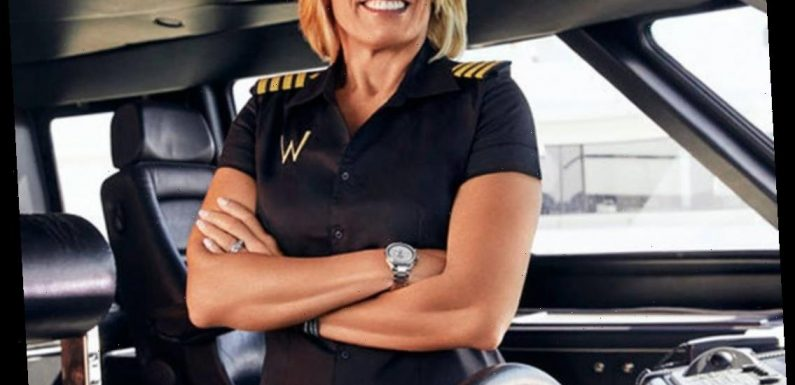 Below Deck Mediterranean's Captain Sandy Reveals Whether She'd Work With Hannah Ferrier Again