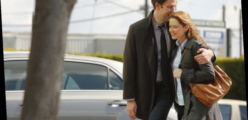 'The Office': Jenna Fischer Reveals the Reason Jim and Pam Work So Well Together