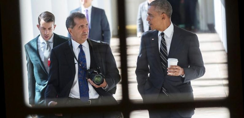 'The Way I See It' Review: A Love Letter to Obama Through White House Photographer Pete Souza's Lens