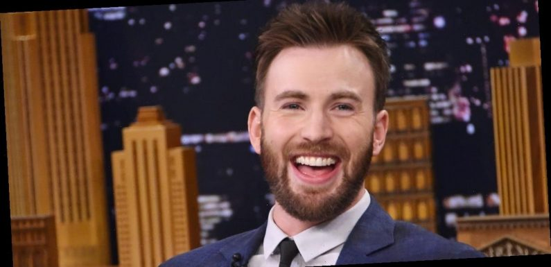 People are pointing out the double standard of Chris Evans' nude leak and urging everyone to extend the same kindness to women