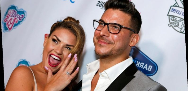 Brittany Cartwright and Jax Taylor Pregnant With Their First Child
