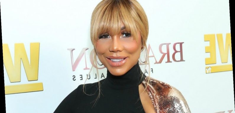 Tamar Braxton Says She Won't Take Second Chance for Granted