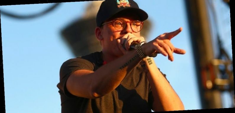 Logic Announces New Beat Tape 'Twitch Tape Vol. 1'