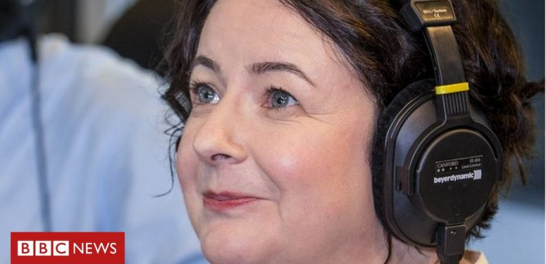 Jane Garvey to leave Woman's Hour