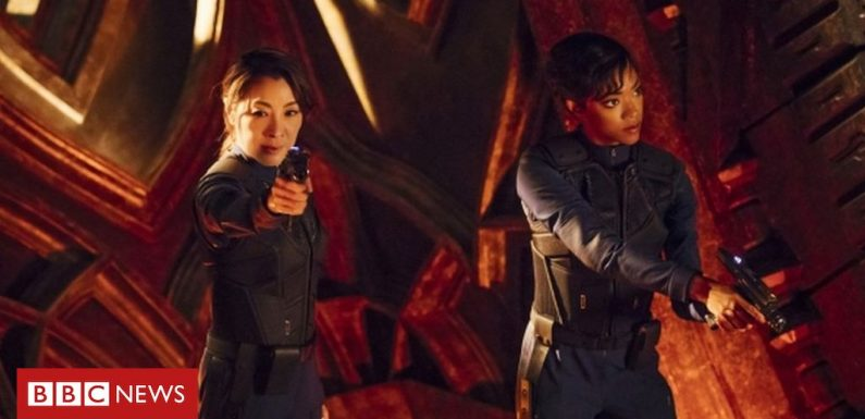 Star Trek: Discovery pleases fans