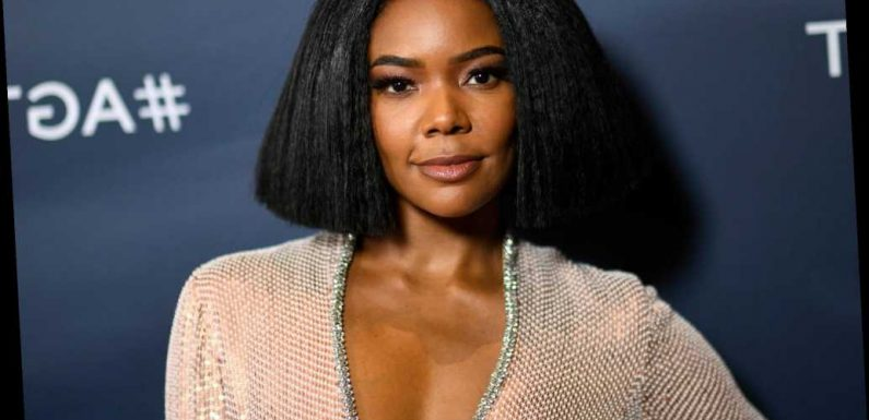 Gabrielle Union opens up about 'America's Got Talent' racism claims