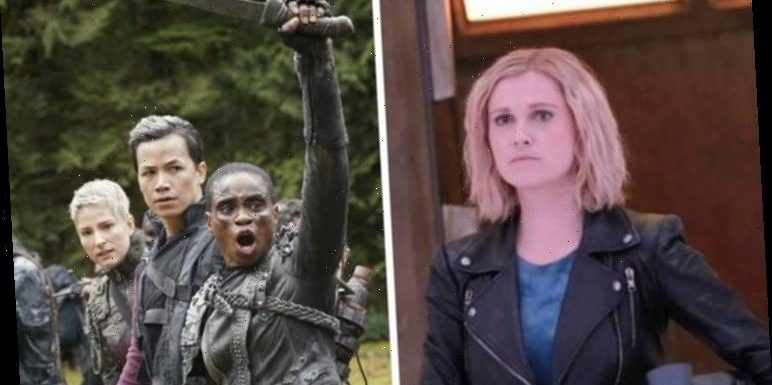 The 100 ending explained: What happened in The 100 series finale?