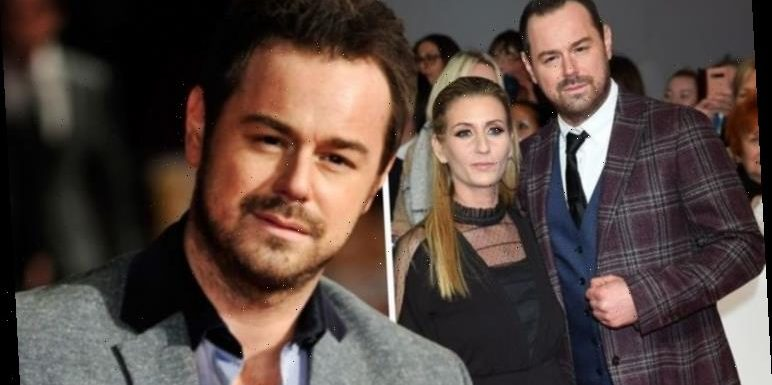Danny Dyer wife: When did Danny Dyer get married?
