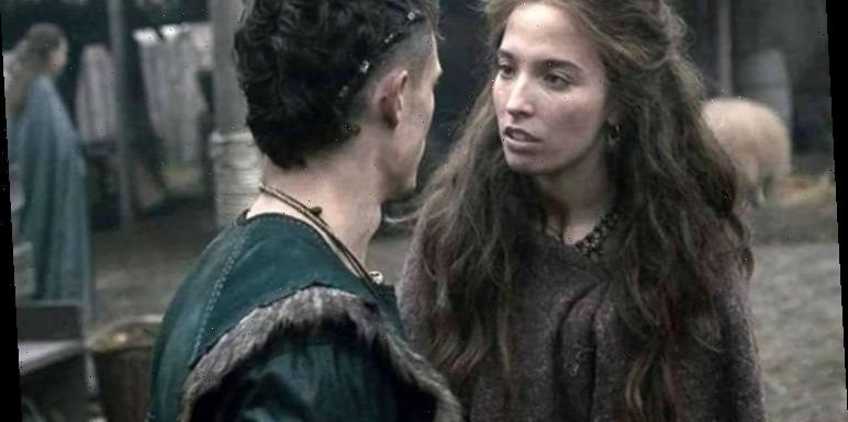 Last Kingdom: Is Sihtric's wife dead? The clue you missed