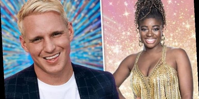 Strictly Come Dancing 2020: Jamie Laing's win 'sealed' as co-star exposes hidden advantage