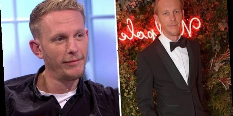 Laurence Fox challenged by charity on naming of his new 'Ukip for culture' political party