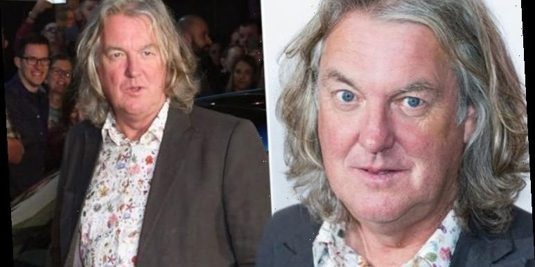 James May: The Grand Tour host makes U-turn 2 days into health farm after falling ill