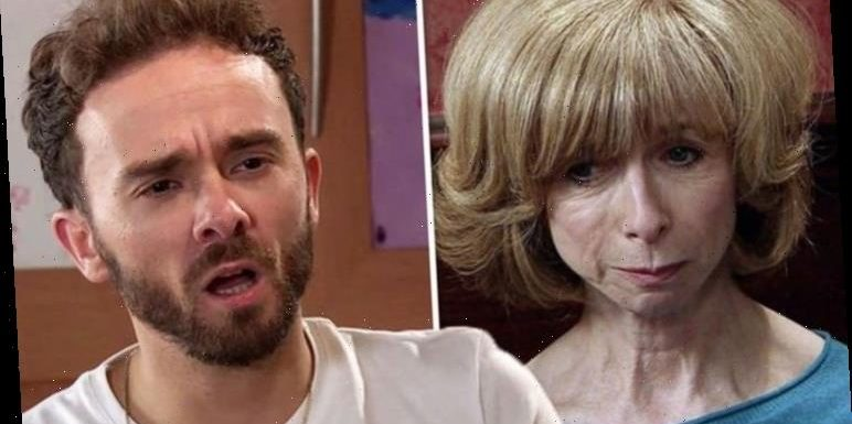 Coronation Street spoilers: Gail and David Platt 'forced out' of Weatherfield for good