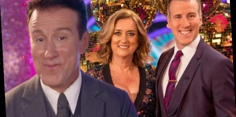 Strictly Come Dancing pro claims Anton Du Beke will never win: 'Same thing, another year'