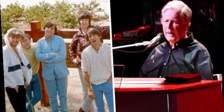 The Beach Boys members: How many members have there been in The Beach Boys?