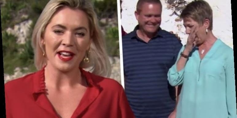 A Place In The Sun: Danni Menzies makes couple cry amid disappointing end 'Not worth it!'