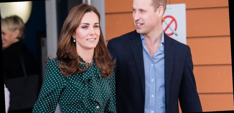 Prince William and Kate Middleton seeking housekeeper who will 'maintain confidentiality'
