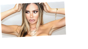 Chloe Sims strips topless as she hits out at haters amid Pete Wicks drama