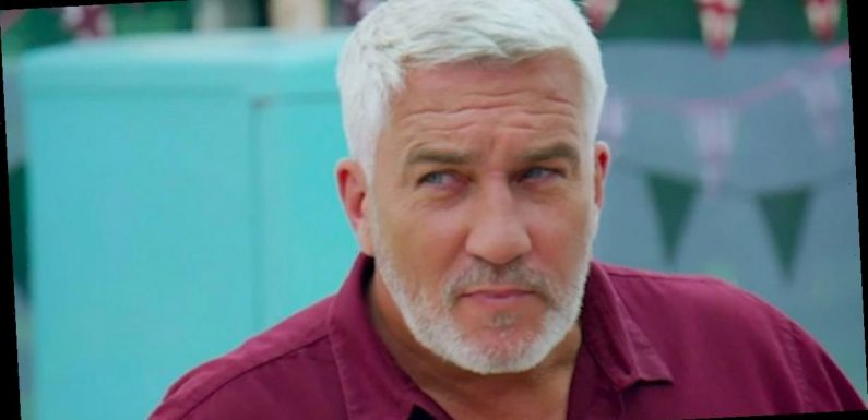 Bake Off fans convinced Paul Hollywood's fuming after Noel and Matt mock him