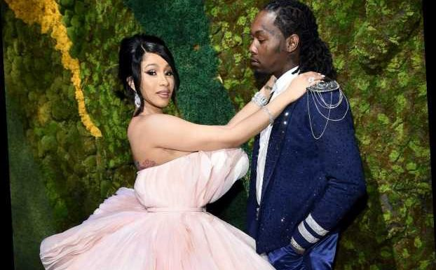 Cardi B's Tweets Defending Her Relationship With Offset Hold Nothing Back