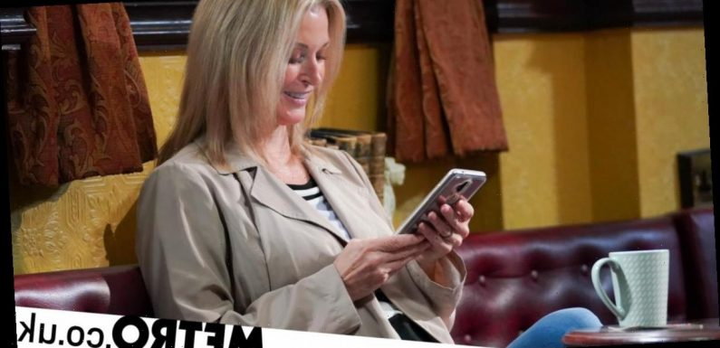 How old is Kathy Beale in EastEnders?
