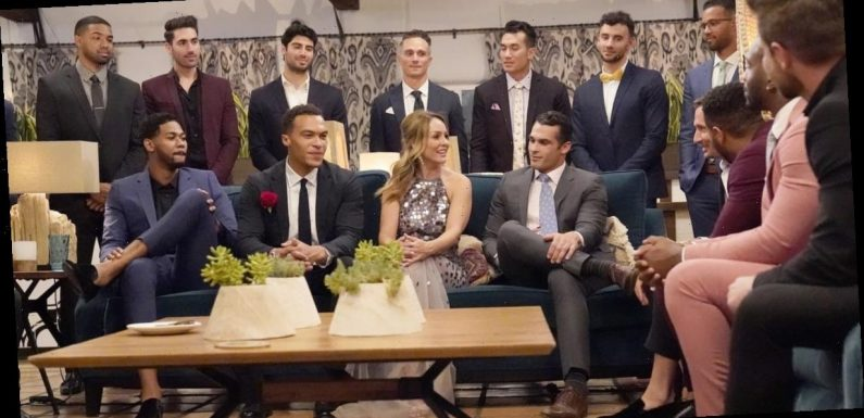 The Bachelorette: We'd Like to Talk to Whoever Grossly Age-Shamed Clare in the Season Trailer