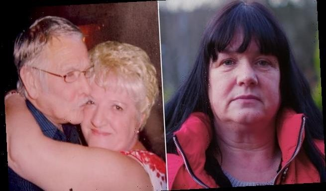Woman spent three years since parents' deaths paying £7,000 funeral