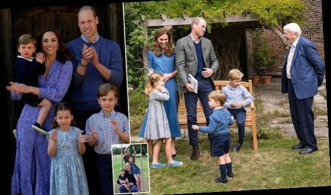 The Cambridges are 'empowering' their children, royal expert claims