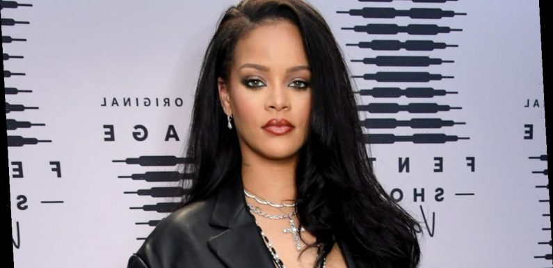 Rihanna Dishes On New Album: 'I Just Want to Have Fun with Music'