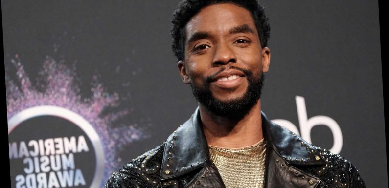 Chadwick Boseman's Brother Reveals A Moving Final Conversation