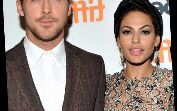 Eva Mendes Shuts Down Critic Who Offered Her Unprompted Relationship Advice