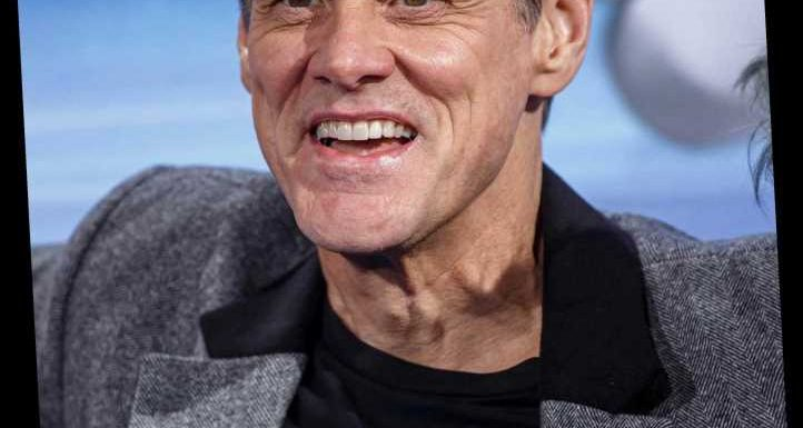 Jim Carrey Offers Undecided Voters A Stark Choice With New Donald Trump-Bashing Art