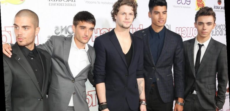 The Wanted's Max George Tells Tom Parker 'You Will Conquer This' After Brain Tumor Diagnosis