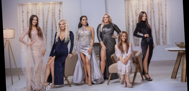 The 'Real Housewives Of Salt Lake City' Trailer Is Full Of Ungodly Moments