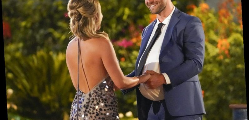 Jason From 'The Bachelorette' Is Unapologetically Corny