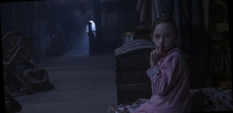 The Haunting of Bly Manor: A Rundown of the Important Events in the Eighth Episode
