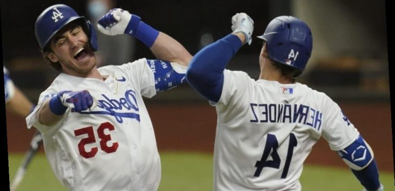 Dodgers-Braves Game 7 Hits Best LCS Overnight Rating Since 2017