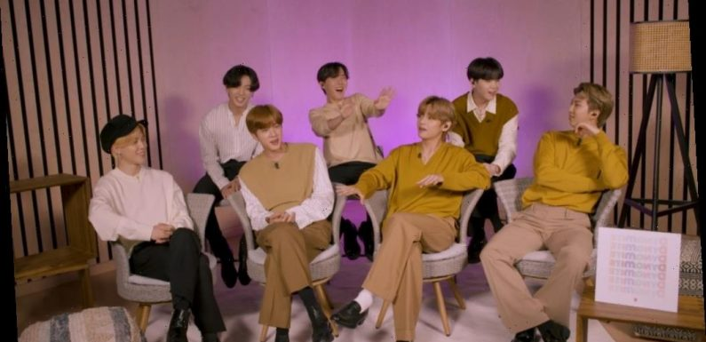 Do the BTS Members Like Chocolate or Vanilla More? Here Are Their Ice Cream Orders