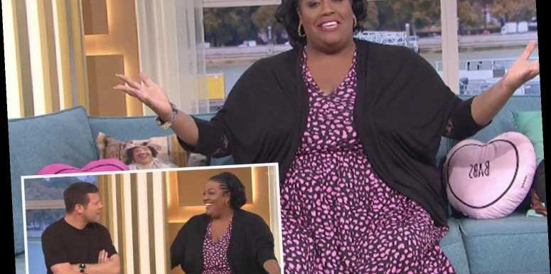 This Morning fans beg Alison Hammond to present the show every day as she hosts with Dermot O'Leary again