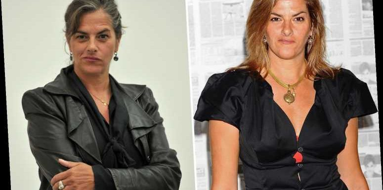 Tracey Emin, 57, reveals secret cancer battle and says she 'hopes to make it past Christmas'