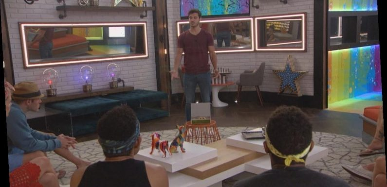Big Brother 2020 spoilers: Who got evicted tonight, full recap of Triple Eviction