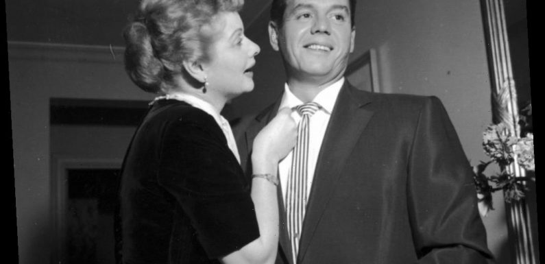 'I Love Lucy': The Last Words Desi Arnaz Said to Lucille Ball – And the Special Day He Said Them