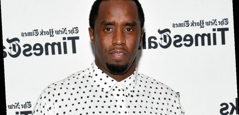 Why Diddy Changed His Name from Puff Daddy