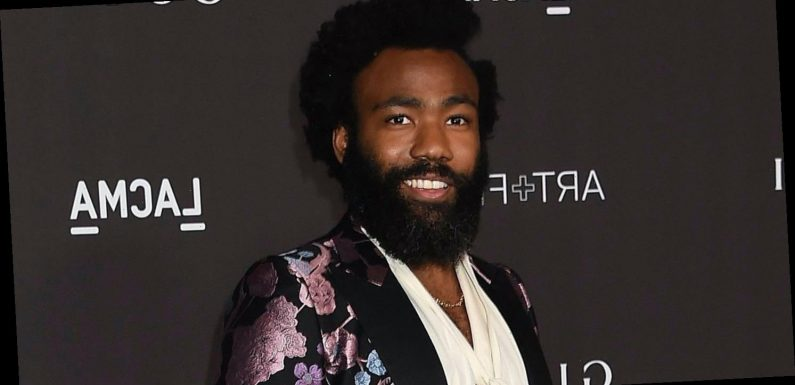 Donald Glover and Michelle White Secretly Welcomed Baby No. 3